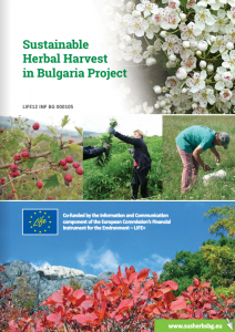 Sustainable Herbal Harvest in Bulgaria | Public Awareness Campaign
